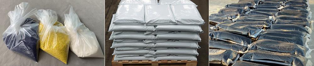 کیسه های صنعتی و بسته بندی